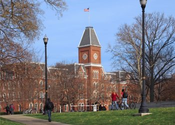 Making the Most of Virtual College Visits