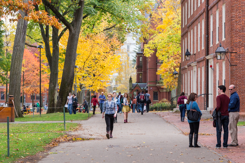 Maximizing your College Visits