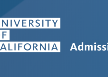 Tips for completing your University of California Application