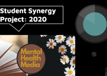Student Synergy Project: Mental Health and Media