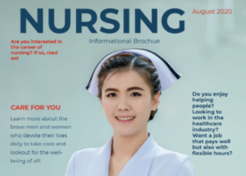 Student Synergy Project: Nursing Brochure for my High School Guidance Office